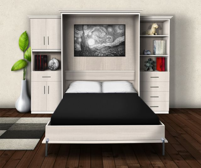 k026 lit escamotable lit escamotable. Black Bedroom Furniture Sets. Home Design Ideas