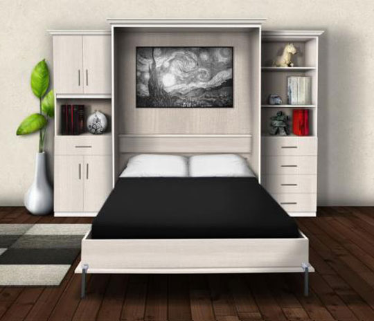 lit mural escamotable lit escamotable. Black Bedroom Furniture Sets. Home Design Ideas